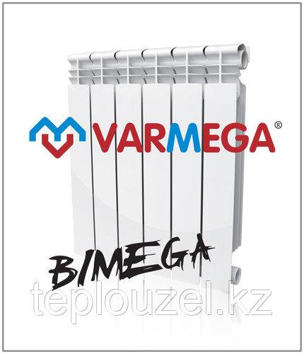 Биметаллические радиаторы Bimega (Италия) 350/80 гарантия 10 лет
