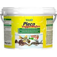 Tetra Pleco Veggie Wafers 3,6 л. (ведро) таблетки