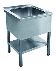 Ванна моечная Hessen ВМЦ 1/6645 нерж.