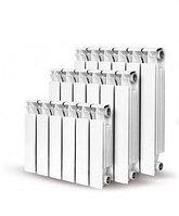 Биметалические радиаторы ENZA (Китай) 500/80 гарантия 10 лет