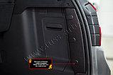 Накладки на боковые стойки багажника Nissan Terrano - н.в. , фото 3
