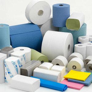 бумажно-гигиеническая продукция, общее