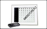 """ЖК таблица """"Для проверки зрения C-901 MediWorks Precision"""