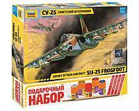 """Звезда: Самолет """"Су-25"""" ПН"""