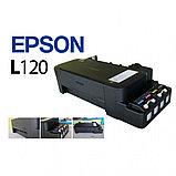 Принтер  Epson L120, C11CD76302 струйный, фото 2