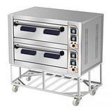 Печь хлебопекарная электрическая ярусная VH-24 Foodatlas, фото 2