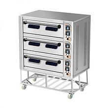 Печь хлебопекарная электрическая ярусная VH-36 Foodatlas