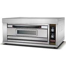 Печь хлебопекарная электрическая ярусная HEO-12 Foodatlas