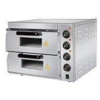Печь для пиццы HEP-2ST Foodatlas