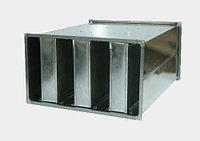 Шумоглушитель пластинчатый ГП 400х400х1500