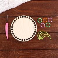 Набор для вязания, 12 предметов (комплект из 2 шт.)