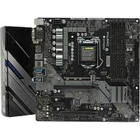 Материнская плата ASRock Z390M PRO4 LGA-1151 Supports 9th and 8th Gen Intel® Core Processors (Socket 1151) 4x