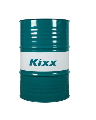 KIXX HD1 15W-40 полусинтетическое дизельное масло 200л.