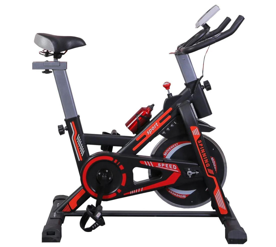 Велотренажер для фитнес зала и дома,Spin Bike SP-2120