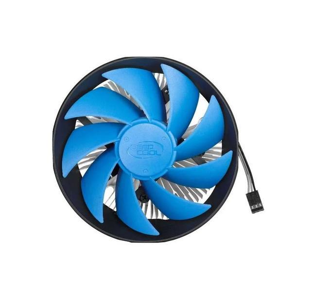 Охлаждение для процессоров