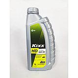 KIXX HD 15W-40 CF-4 дизельное масло 4л., фото 5