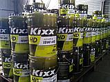KIXX HD 15W-40 CF-4 дизельное масло 4л., фото 6