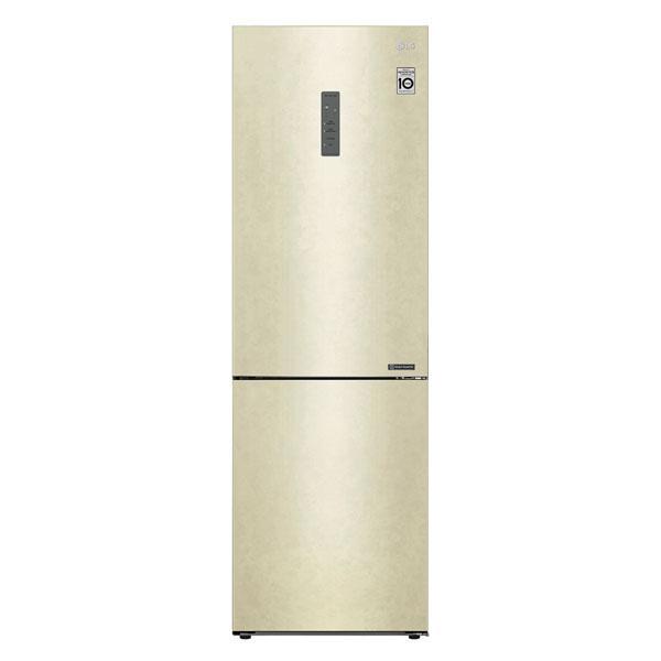 Холодильник LG GA-B459CEWL