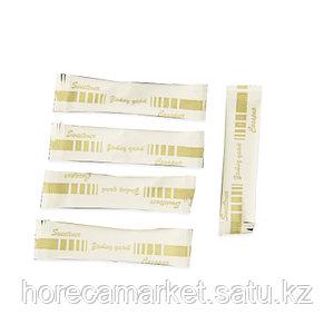 Сахарин таблетированный в пакетике 2x8 см (2500 шт)