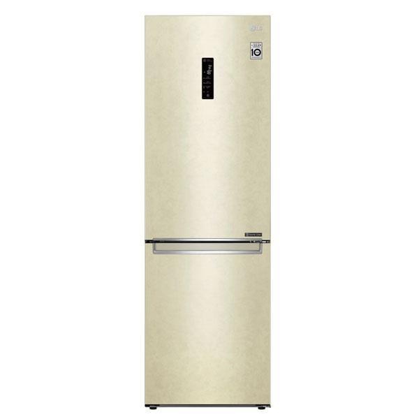 Холодильник LG GA-B459SEQZ