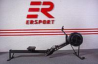 Гребной тренажер AIR ROWER Профессиональная модель, фото 1