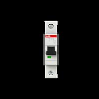 2CDS251001R0104 Автоматический выключатель ABB, S201 1P 10А (С) 6 kA
