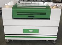 Лазерно-гравировальный станок LD6040