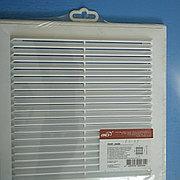 Решетка вентиляционная пластик 250х250 мм Эра 2525Р