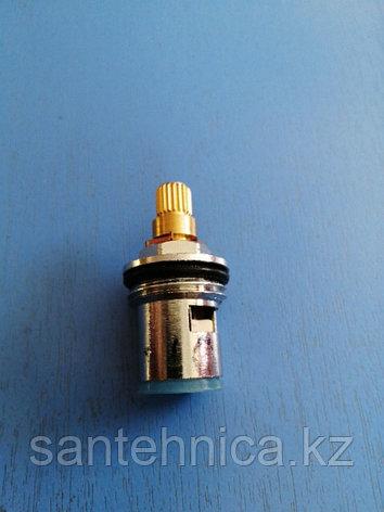 FRAP F52-10 Кран-букса для переключателя на фильтр, фото 2