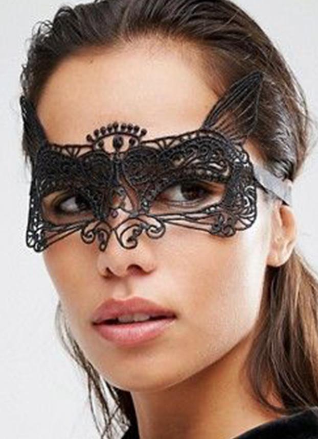 Маска Black Lace