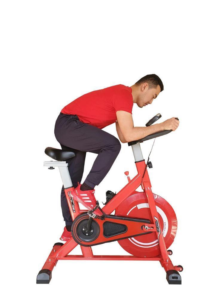 Велотренажер для дома YEJ 911S