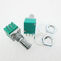 RES B10K 6021N переменный резистор