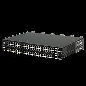 Коммутатор Ubiquiti ES-48-Lite EdgeSwitch, 48-port, Lite, Non-POE