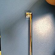 Гусак для смесителя 30 см Z-образный (прямой)