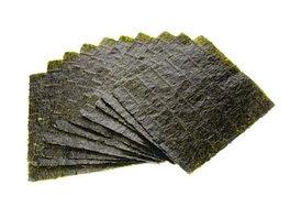 Листы для суши (Нори, Ким, Минарии)