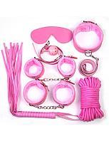 Фетиш набор SM Sexy Bondage Pink