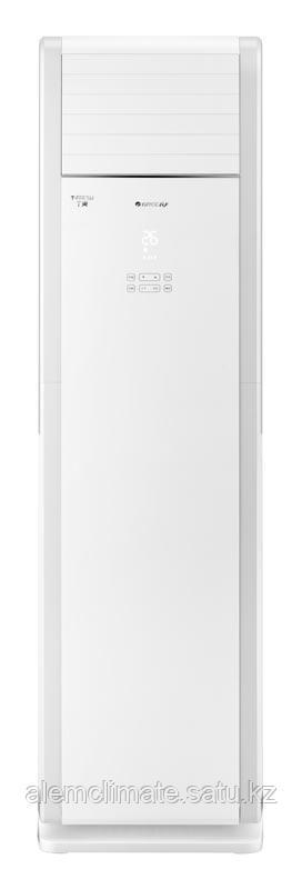 Кондиционер напольный GREE-48: T Fresh R410A: GVA48AL-M3NNC7A (до 120-140м2.)