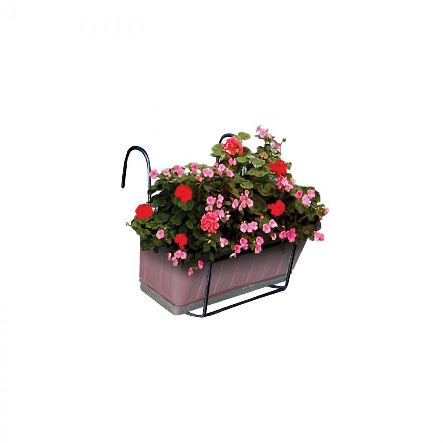 Подставка для цветов навесная (малая)
