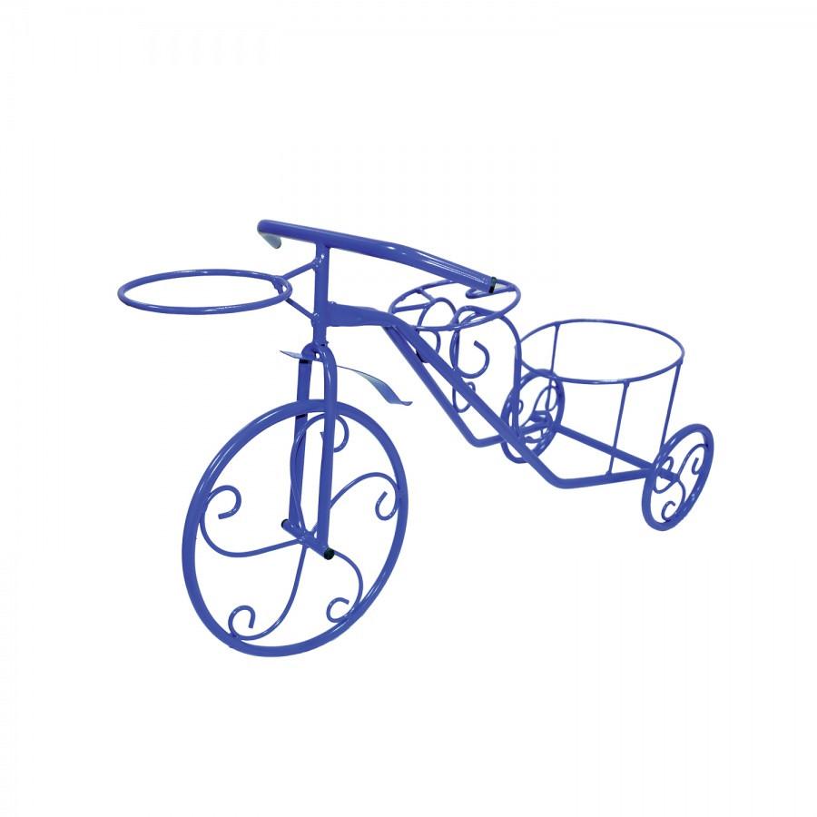 Подставка для цветов 'Велосипед М'