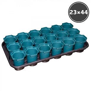 Комплект для рассады (18 стаканов)