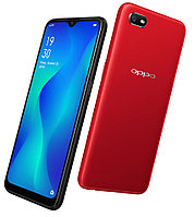 Oppo A1k Red