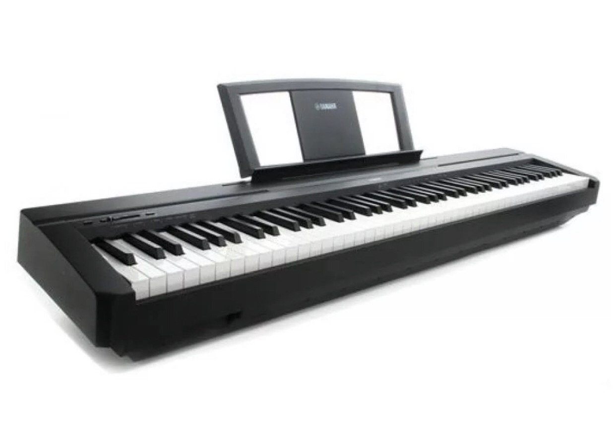 Цифровое пианино YAMAHA P-45 B