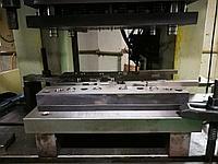 Изготовление штампа, ремонт штампа, изготовление пуансонов