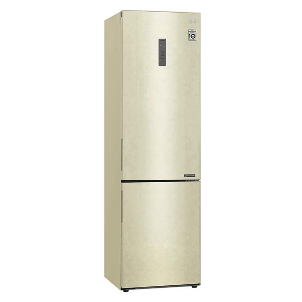Холодильник LG GA-B509CEWL