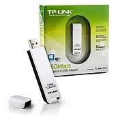 Сетевой адаптер беспроводной USB 150M Tp-Link TL-WN727N
