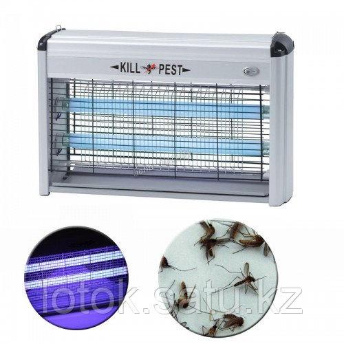 """Ультрафиолетовый уничтожитель насекомых """"Pest Killer"""" 30W"""