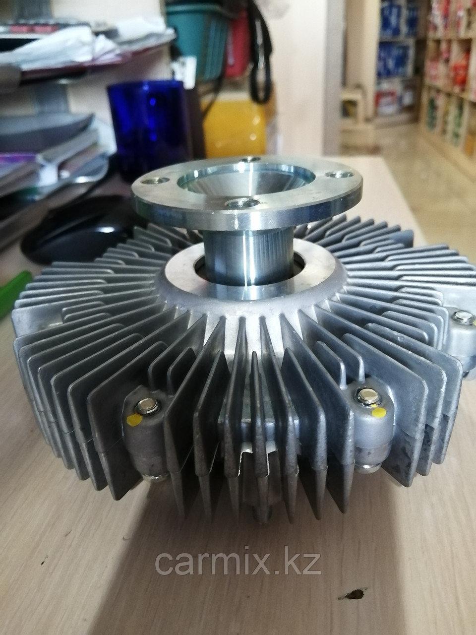 Гидромуфта (термомуфта) вентилятора LAND CRUISER 100, LX450 1FZ V-4500