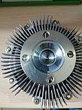 Гидромуфта (термомуфта) вентилятора LAND CRUISER 100, LX450 1FZ V-4500, фото 2