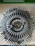 Гидромуфта (термомуфта) вентилятора LAND CRUISER 100, LX450 1FZ V-4500, фото 5