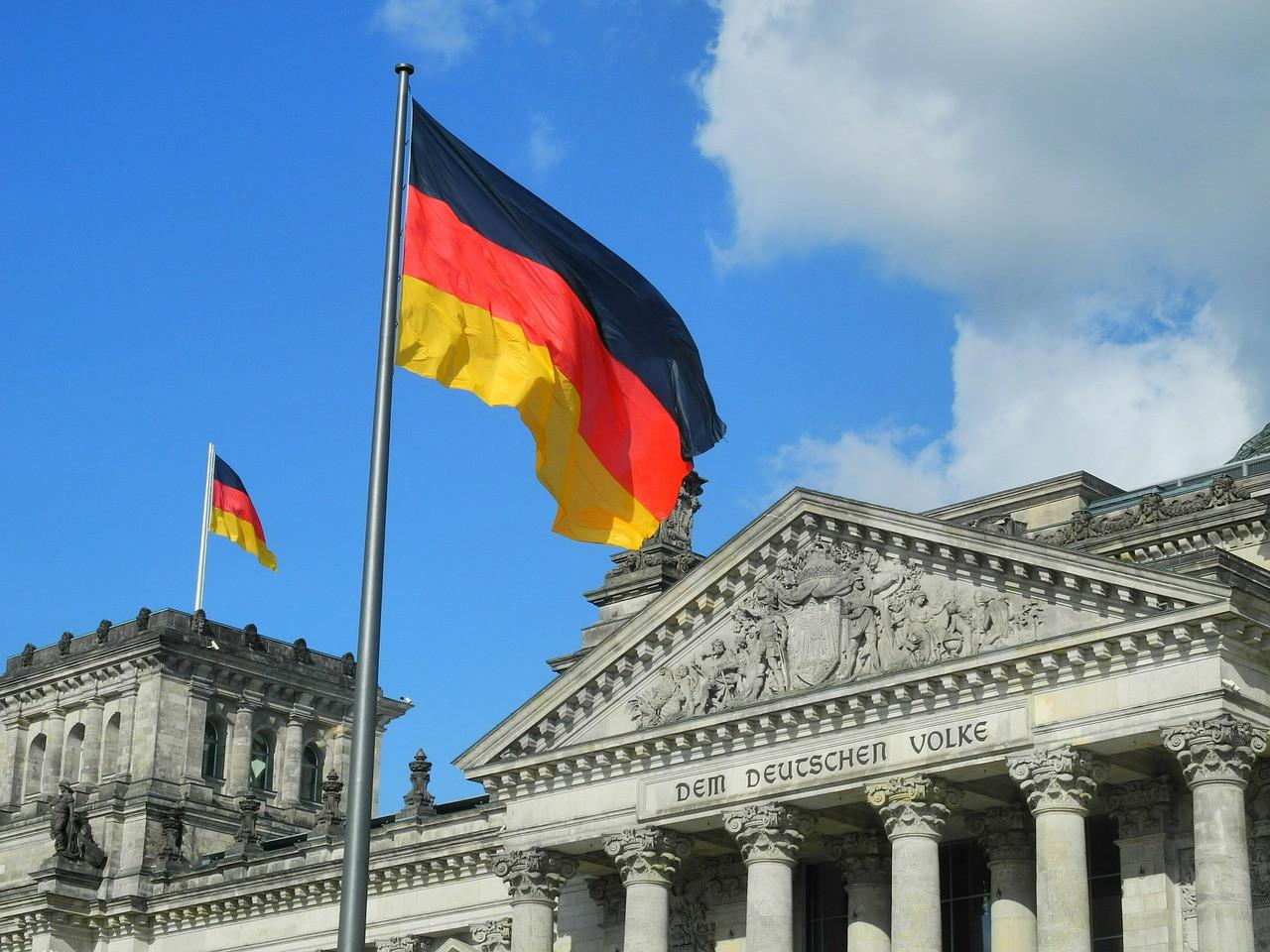Защита изобретения в Европе. Патент Германии